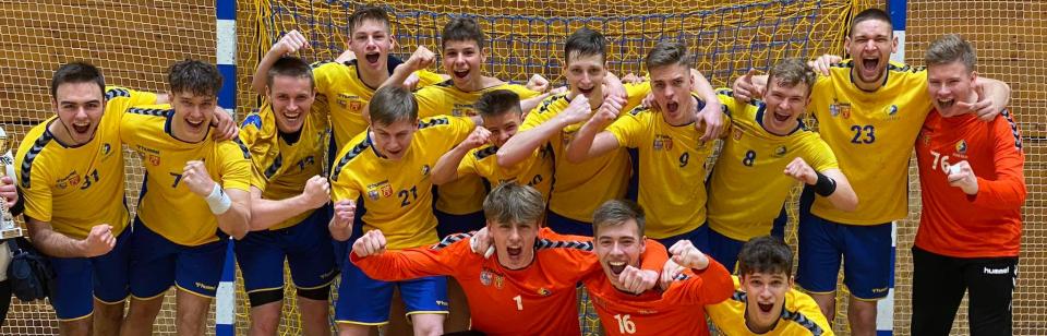 Juniorzy młodsi awansowali do ćwierćfinału