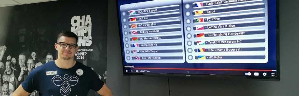 Znamy terminarze PGNiG Superligi oraz Ligi Mistrzów!