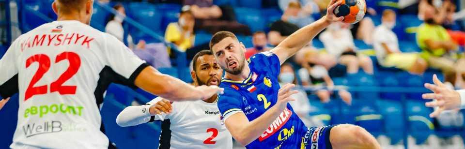 Moc atrakcji na pierwszym meczu w Kielcach!