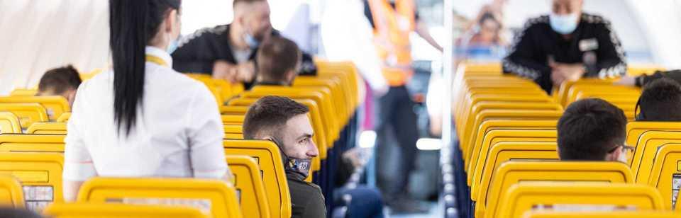 Leć z drużyną czarterem do Barcelony!
