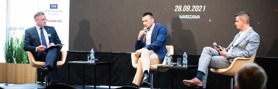 Klubowy marketing na Kongresie Sport Biznes Polska!
