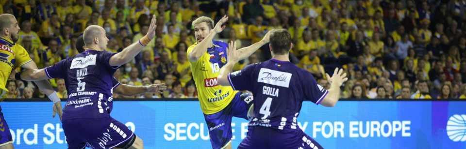 A. Dujshebaev: To był kompletny mecz z naszej strony!